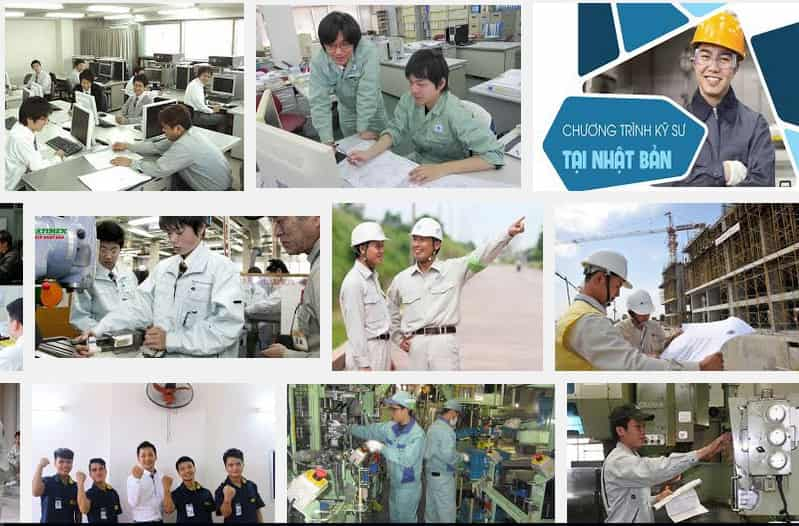Những đơn hàng xuất khẩu Nhật Bản phù hợp với lao động trên 30 tuổi