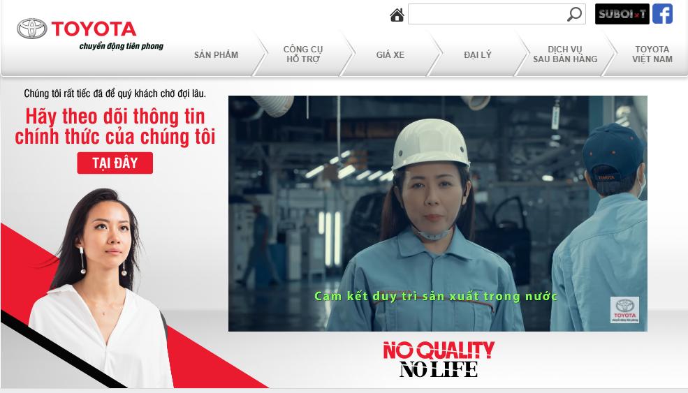 Toyota Motor Corp., Nhật và Kuo (Asia), Singapore