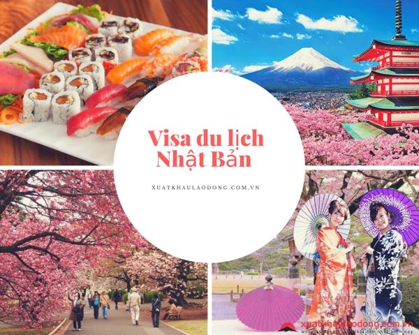 hướng dẫn xin visa đi nhật bản