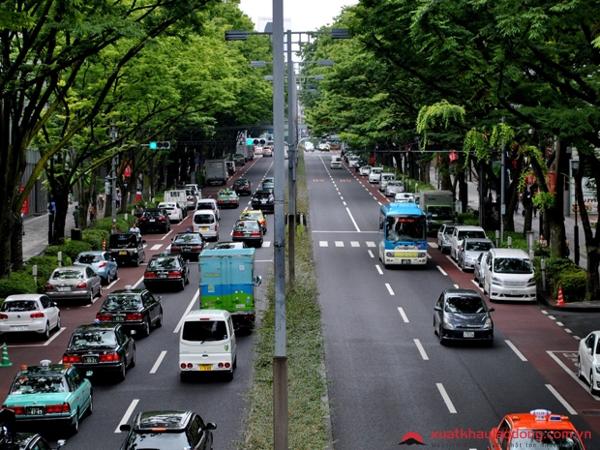 cách xử lý khi bị tai nạn giao thông ở nhật bản