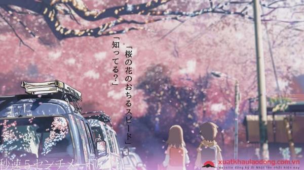 anime nhật bản