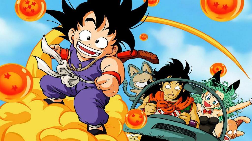 Songoku là nhân vật chính của bộ truyện nổi tiếng này