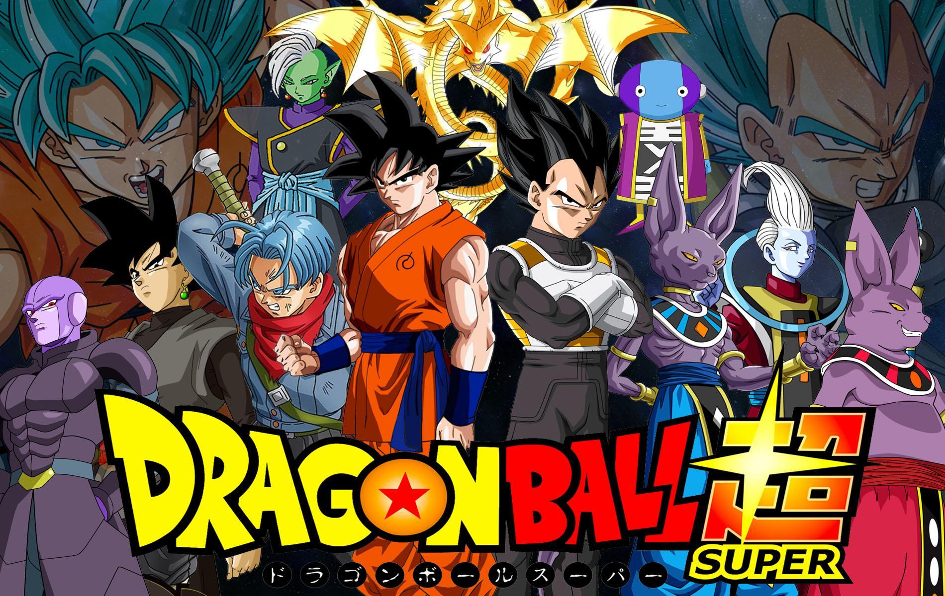 Gia đình Dragon Ball - Bảy viên ngọc rồng
