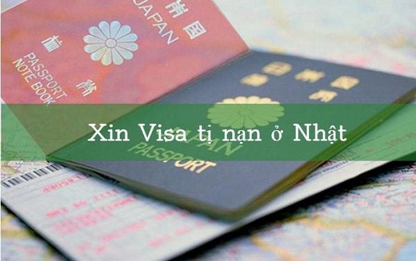 Visa Tị nạn là gì? Những quy định mới nhất khi xin visa tị nạn tại Nhật Bản năm 2018