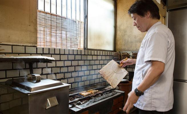 Unagi là gì - Tại sao bạn không nên bỏ qua món lươn nướng Unagi khi đến Nhật Bản