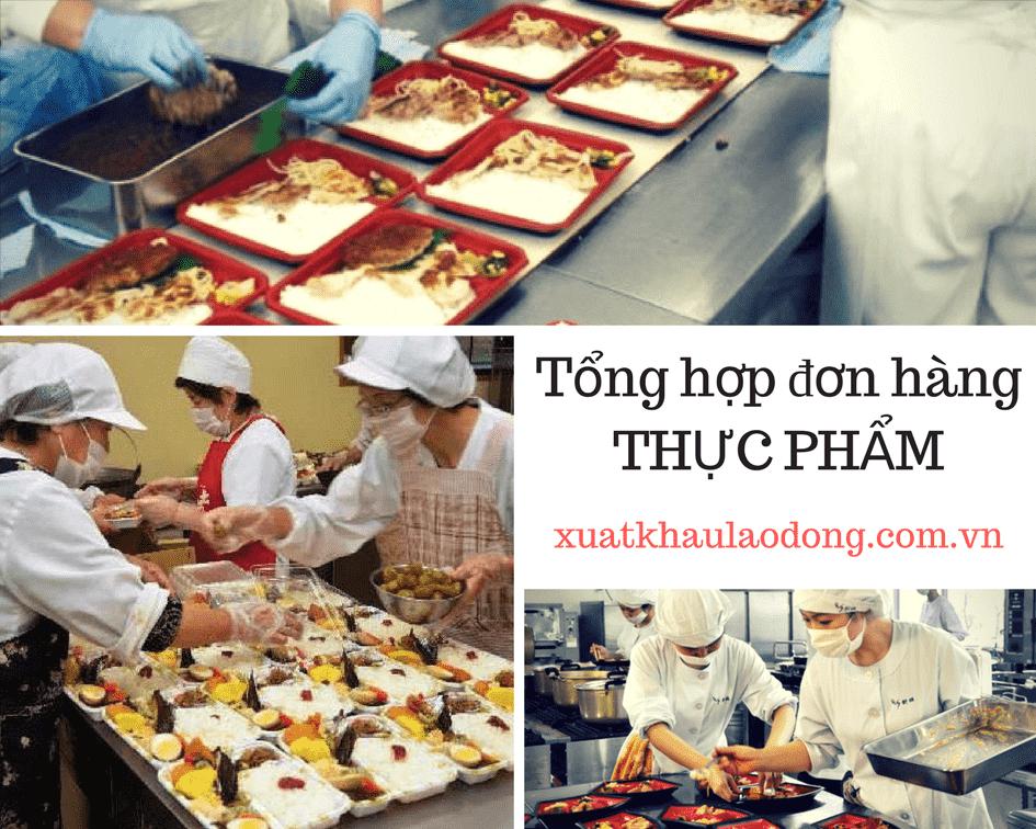 Tổng hợp những đơn hàng Hot nhất tại TTC Việt Nam năm 2018