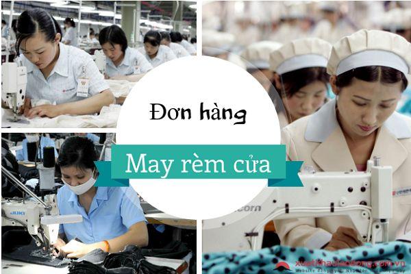 don hang may mac tai nhat ban