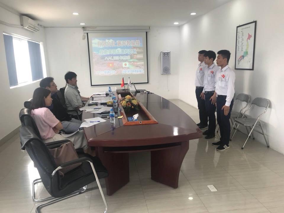 Thi tuyển đơn hàng xây dựng tổng hợp tại TTC Việt Nam