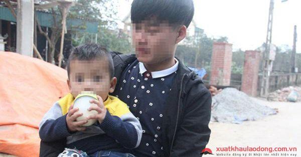 Hà Tĩnh: Hàng trăm người đàn ông chấp nhận cho vợ bỏ để đi xuất khẩu lao động theo diện kết hôn giả