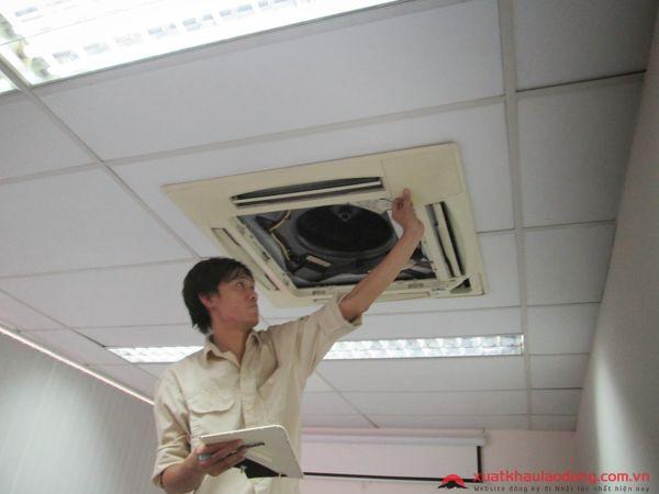 đơn hàng kỹ sư điện tại nhật