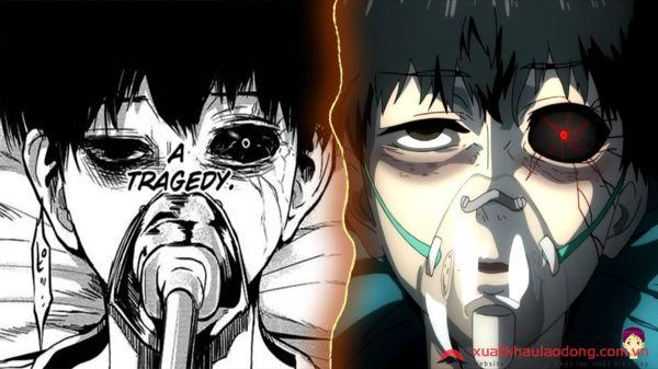 Anime và Manga là gì - Có gì khác nhau giữa hai thể loại này.