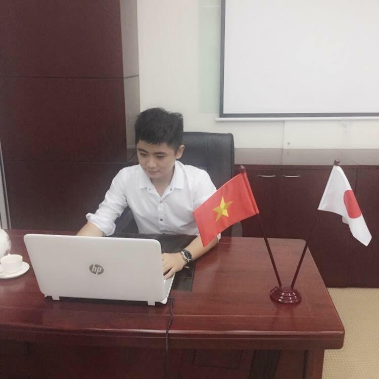 Mr. Trần Tuấn Hùng