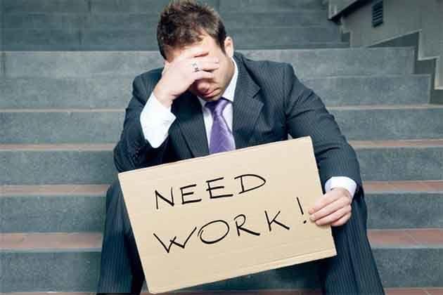 Ra trường, tôi lận đận tìm cho mình một công việc phù hợp