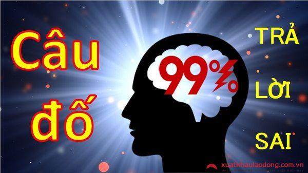 99% thực tập sinh trả lời sai câu đố này? Khám phá ngay!