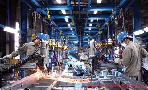 xuất khẩu lao động  Lào, Campuchia là những quốc gia đang phát triển nên nhu cầu nhân lực rất lớn