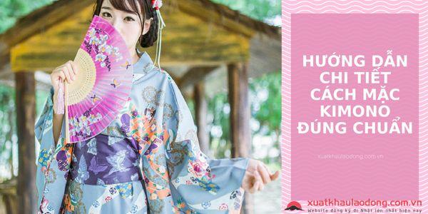 phụ kiện đi kèm kimono