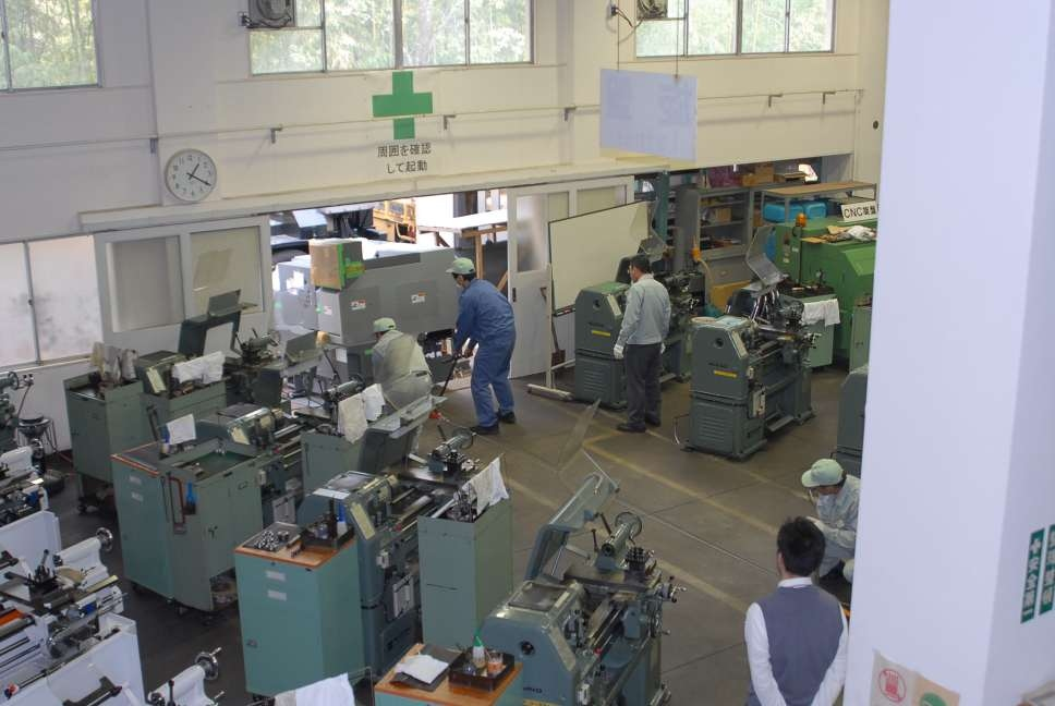 Điều kiện, thủ tục tham gia chương trình kỹ thuật viên Nhật bản