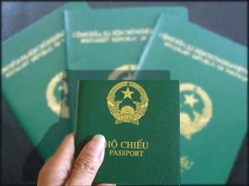 Hướng dẫn thủ tục làm hộ chiếu đi xuất khẩu lao động