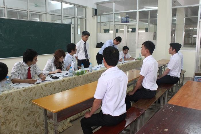 Mô hình phát triển tuyển chọn thực tập sinh Nhật Bản