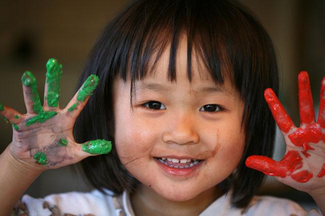 Bí quyết dạy con của người Nhật Bản