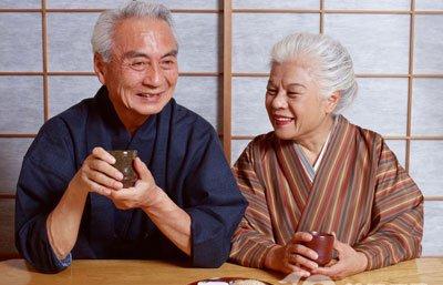 Người già – Cứu cánh của nền kinh tế Nhật Bản