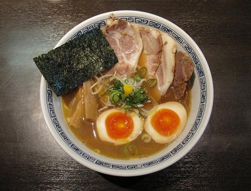 12 món ăn hấp dẫn mà giá rẻ ở Nhật Bản