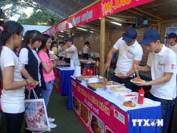 Ngày hội Việt Nam - Nhật Bản năm 2014