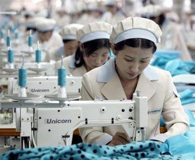 xuất khẩu lao động nhật bản ngành may