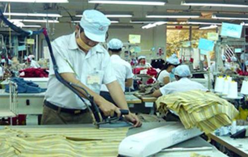xuất khẩu lao động kỹ sư dệt may