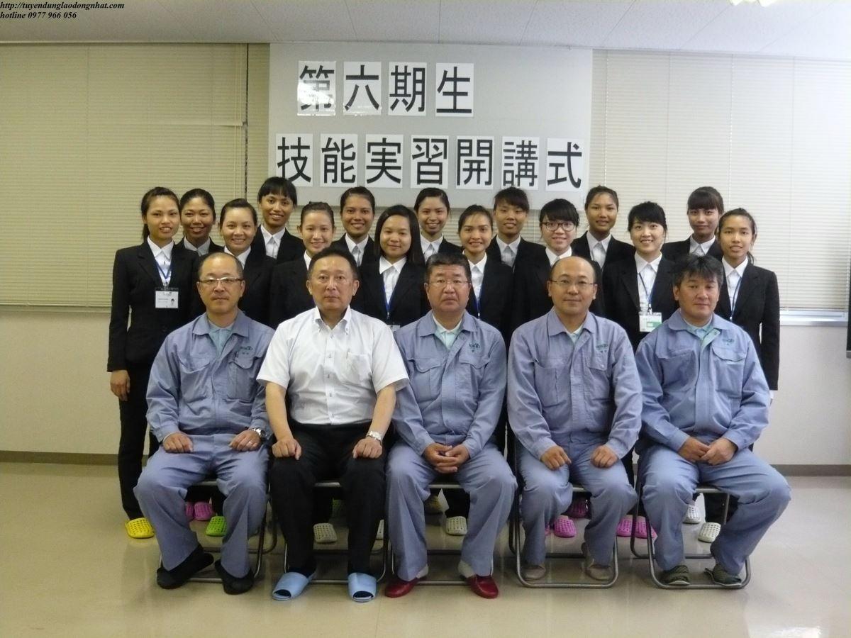 Kinh nghiệm hữu ích sau 3 năm đi xuất khẩu lao động Nhật Bản
