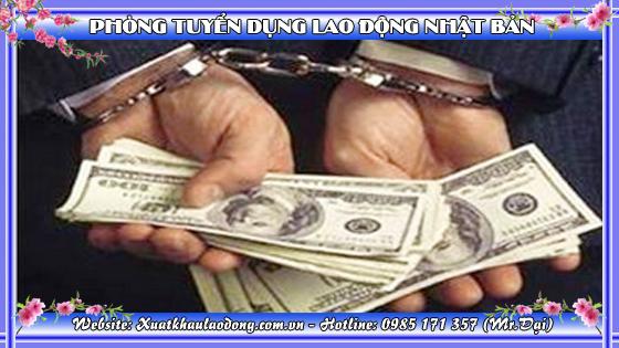 07 Năm tù cho kẻ lừa đảo xuất khẩu lao động