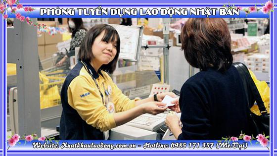 Việc làm thêm ngoài giờ dành cho thực tập sinh tại Nhật Bản