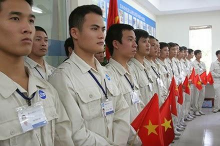 Công ty CP nhân lực TTC thi tuyển lao động sang làm việc tại Nhật Bản