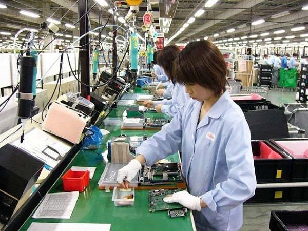 Mức lương xuất khẩu lao động tại Nhật Bản, Hàn Quốc và Đài Loan