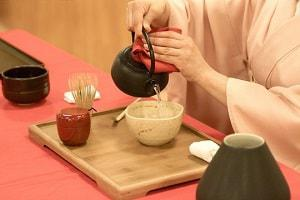 Nghệ thuật pha trà và thưởng thức Trà đạo Nhật Bản
