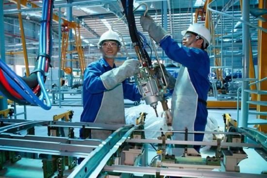 Các công việc xuất khẩu lao động Nhật Bản ngành cơ khí
