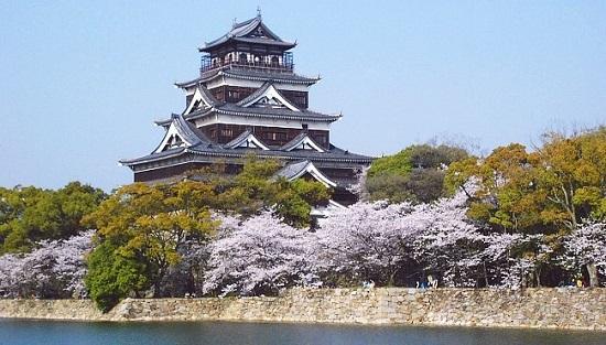 Tỉnh Hiroshima - thành phố hòa bình của Nhật Bản