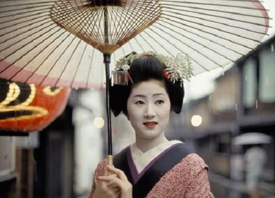 Con người và tính cách người Nhật Bản