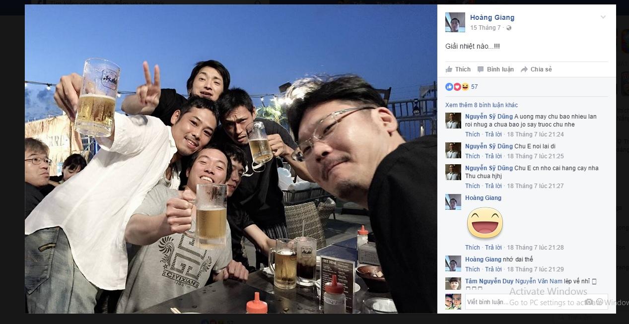 kỹ sư xây dựng tại Nhật Bản chia sẻ
