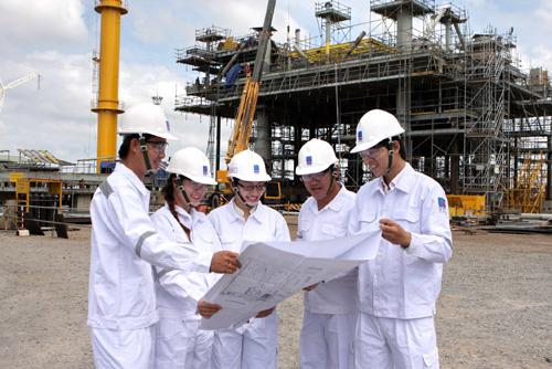 Tuyển gấp 15 Nam kỹ sư xây dựng làm việc tại Nhật Bản lương cao