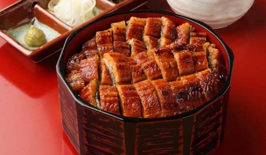 Cơm lươn nướng - đặc sản tỉnh Aichi, Nhật Bản