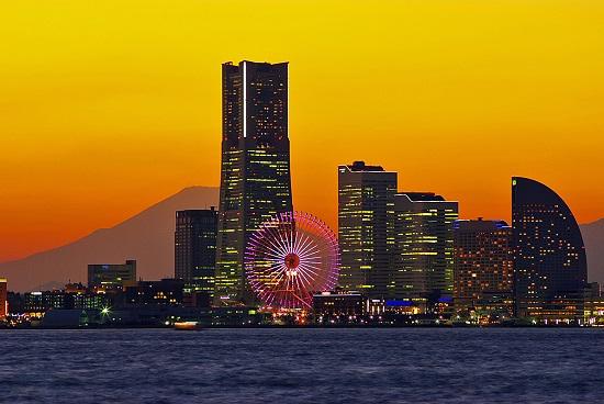 Khám phá tỉnh Kanagawa - Vẻ đẹp tuyệt vời của Nhật Bản