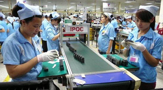 trả lương xuất khẩu lao động Nhật Bản