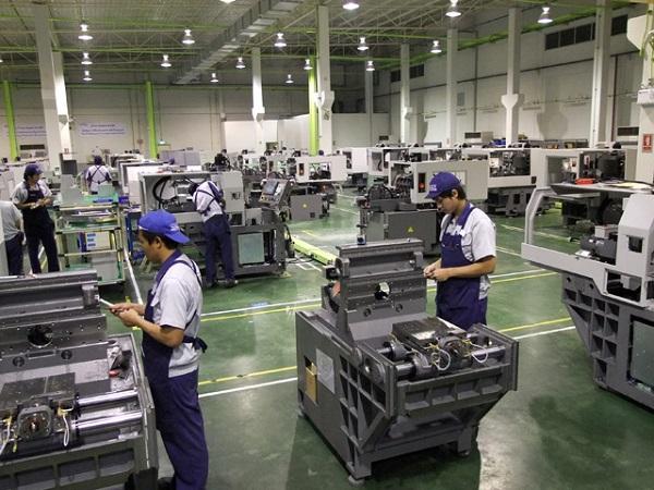Tuyển 15 nam lắp ráp thiết bị điện tại Miyazaki, Nhật Bản