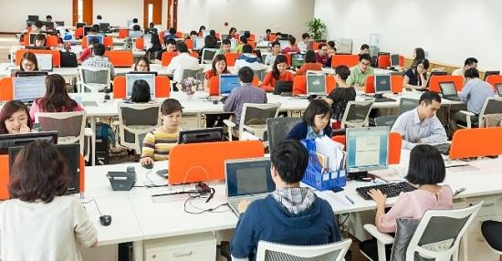 Kỹ sư công nghệ thông tin làm việc tại Nhật Bản