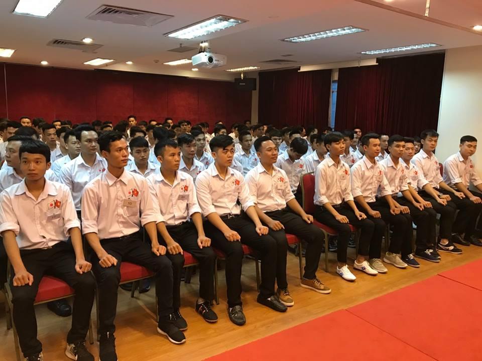 thưc tập sinh di xuat khau lao động nhật bản 2018