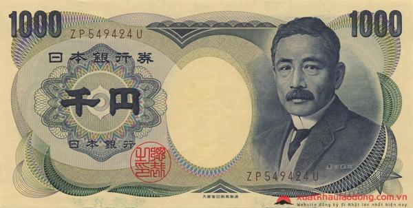 cap nhat ty gia yen hom nay - 1 man bang bao nhieu tien viet - dong 1000 yen