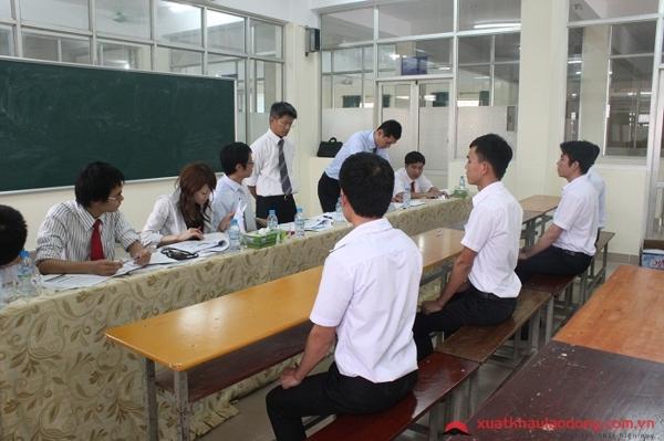 Kinh nghiệm phỏng vấn đi XKLĐ Nhật Bản