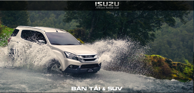 Tổng hợp danh sách các công ty Nhật Bản tại Việt Nam hiện nay  Isuzu Motors Ltd. và Itochu Corporation – Nhật Bản