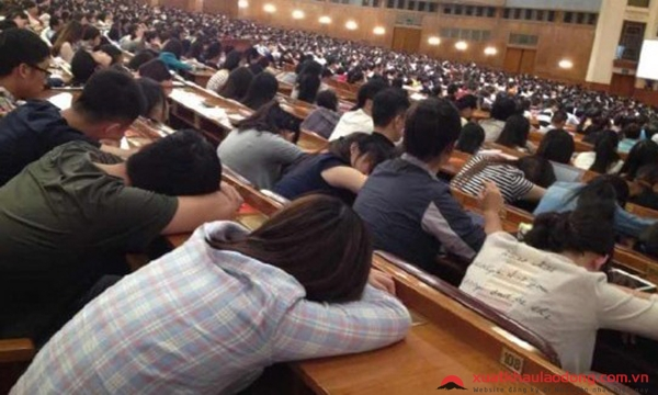 học đại học ở nhật có khó không